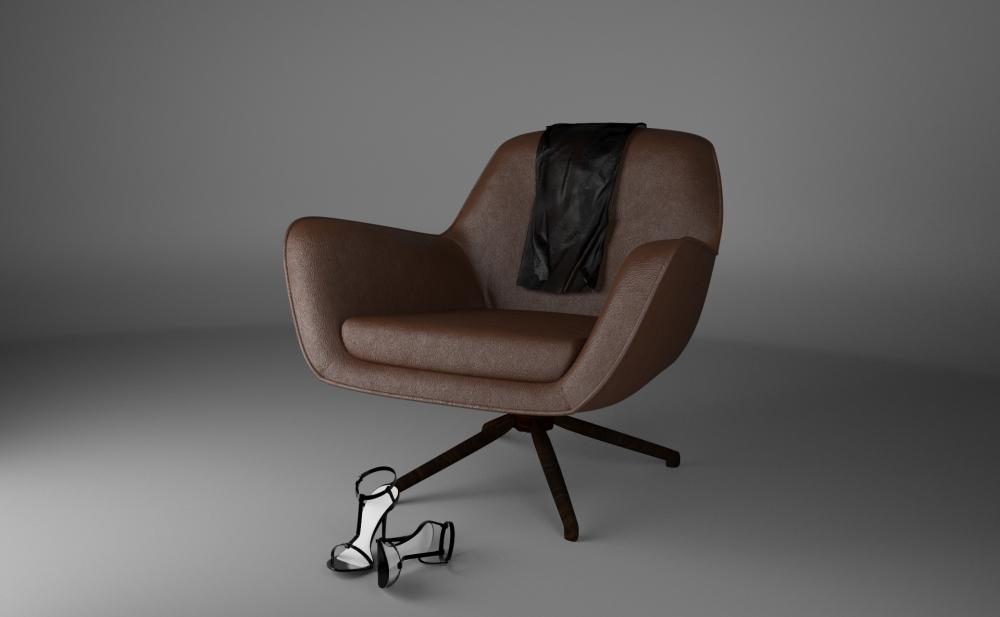 jensen armchair 04